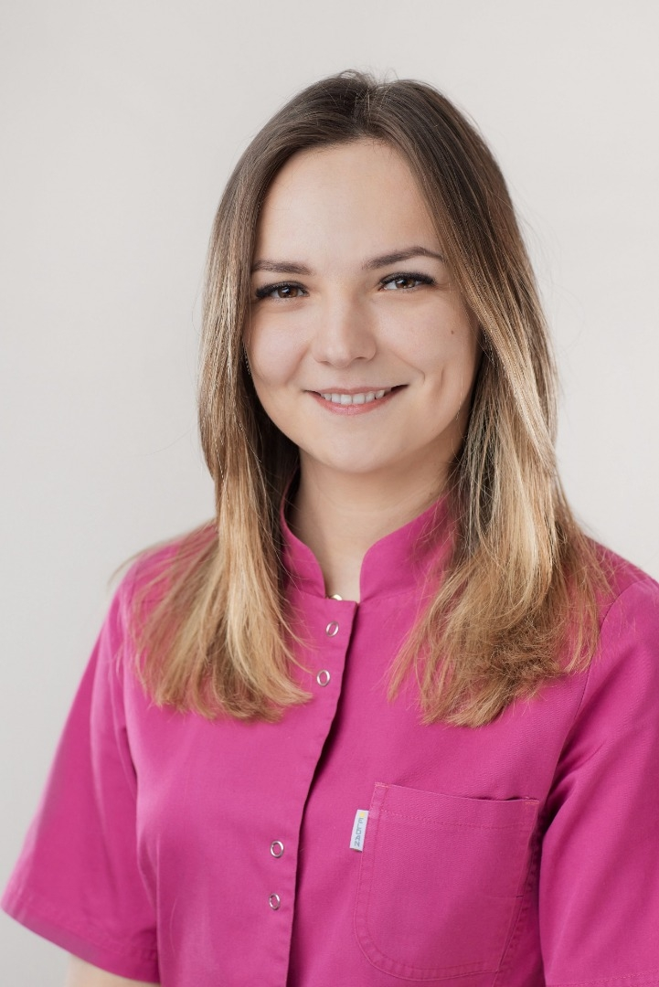 Justyna Chlebowska